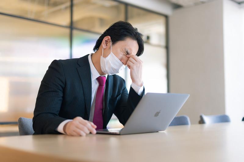みささんブログ更新!マスク頭痛いろいろの画像